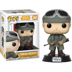 Pop Figure Star Wars Solo...