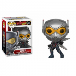 Pop Figure Ant-Man and the...