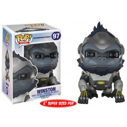 Mega Pop Figure Overwatch -...