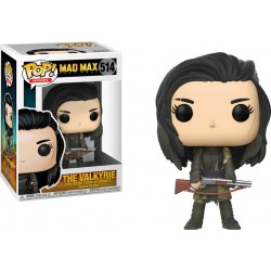 Pop Figure Mad Max Fury...