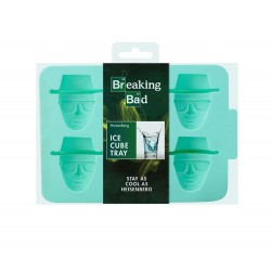 Breaking Bad Ice Cube Tray...