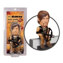 Walking Dead Bobble-Head...
