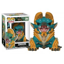 Pop Figure Monster Hunter -...