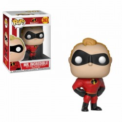 Pop Figure Incredibles 2 -...