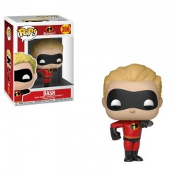 Pop Figure Incredibles 2 - Dash