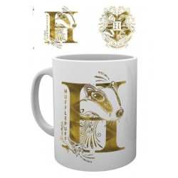 Caneca Harry Potter -...