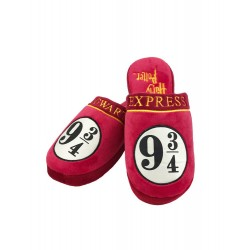 Pantufas Harry Potter - 9...
