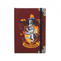 Notebook Harry Potter -...