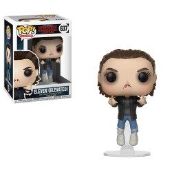 Pop Figure Eleven Elevated...