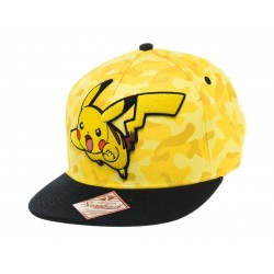 Cap Pokemon Baseball -...