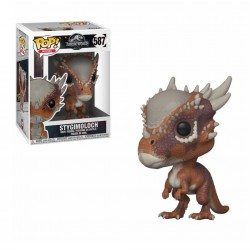 Pop Figure Jurrasic World...