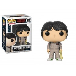 Pop Figure Mike Ghostbuster...