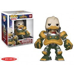 Mega Pop Figure Marvel...