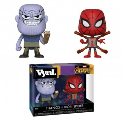 Pack Pop Figures Avengers...