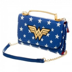DC Comics 2 in 1 Crossbody...