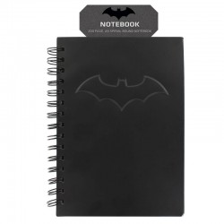 Notebook - Batman