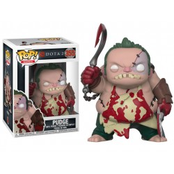 Pop Figure Dota 2 - Pudge