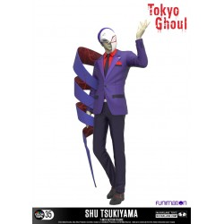 Action Figura Tokyo Ghoul...