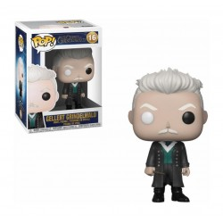Pop Figure Fantastic Beasts...