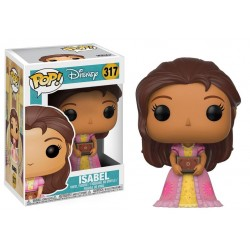 Pop Figure Elena of Avalor...