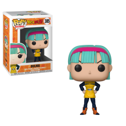 Pop Figure Bulma -...