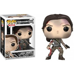 Pop Figure Tomb Raider -...