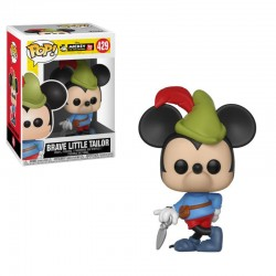 Pop Figure Mickey Maus 90th...