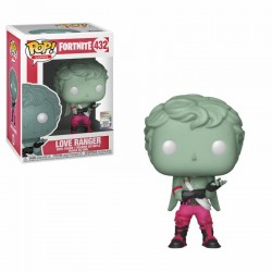 Pop Figure Fortnite - Love...