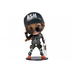 Six Collection Chibi - Ash