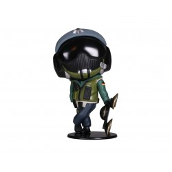 Six Collection Chibi - Jäger