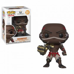 Pop Figure Overwatch -...