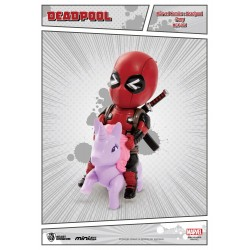 Figura Marvel Comics Mini...