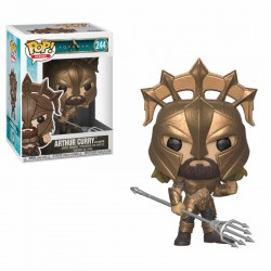Pop Figure Aquaman - Arthur...