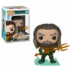 Pop Figure Aquaman - Aquaman