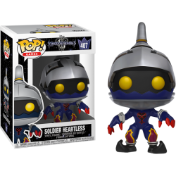 Pop Figure Kingdom Hearts 3...
