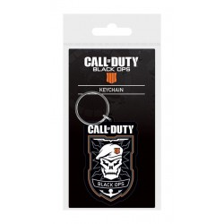 Porta Chaves Call of Duty...