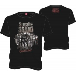 Tshirt Suicide Squad -  In...