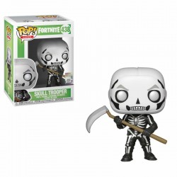 Pop Figure Fortnite - Skull...