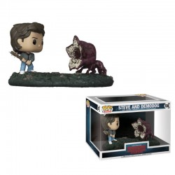 Mega Pop Figure Pack Steve...