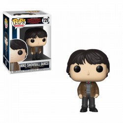 Pop Figure Stranger Things...