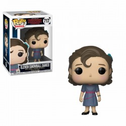 Pop Figure Eleven at Dance...