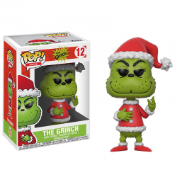 Pop Figure The Grinch -...