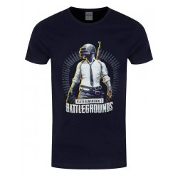 T-Shirt Playerunknown's...