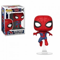 Pop Figure Spider-Man...