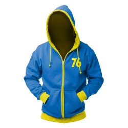 Hoodie Fallout - Vault 76
