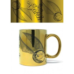 Caneca Harry Potter...