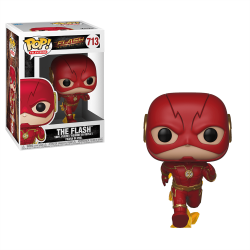 Pop Figure The Flash - Flash