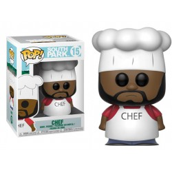 Pop Figure South Park - Chef