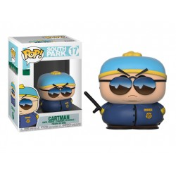 Pop Figure South Park -...