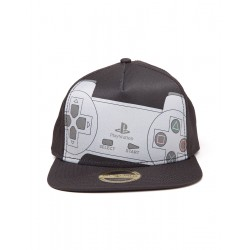 Cap PlayStation - Controller